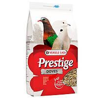 Versele-Laga Prestige ДЕКОРАТИВНЫЙ ГОЛУБЬ (Turtle Doves) зерновая смесь корм для декоративных голубей, 1 кг