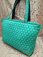 Женские сумка стеганная FASHION.Стильная/стеганая сумка/Сумка женская спортивная только оптом, фото 1