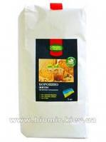 Мука ржаная органическая 1 кг Organic Country