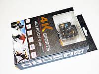 Экшн камера Ultra HD Action Camera H8 Wifi