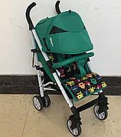 Прогулочная коляска детская легкая трость CARRELLO Allegro CRL-10101
