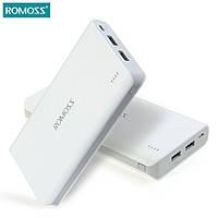 Power Bank ROMOSS Sense 6 20000 mAh 100% оригинал