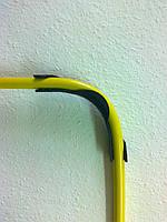 Фиксатор поворота трубы, d=20mm (черного цвета)