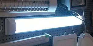 Линейные светодиодные светильники (аналоги ЛПО)