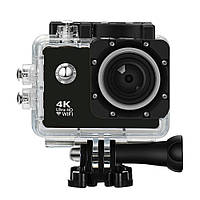 Экшн камера Action Camera X6000-4 WiFi