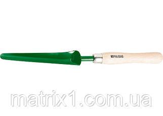 Корнеудалитель, деревянная рукоятка, 400 мм Palisad 62323