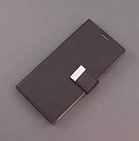 Чехол Rich Diary для Meizu M3 Note черный