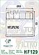 Масляный фильтр Hiflo HF129 для Kawasaki , фото 2
