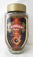 Kanzler Kaffee растворимый кофе 100% Arabica 200 гр Германия