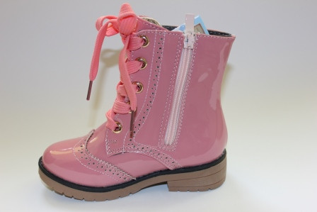 aee103e1b92e83 Лаковые ботинки для девочки ТМ Шалунишка 25-27р.: продажа, цена в ...