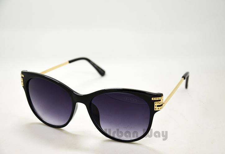 cfe4c5870afe Солнцезащитные очки женские GUCCI - Интернет - магазин