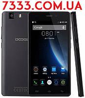 Смартфон DOOGEE Galicia X5 Pro Black Черный