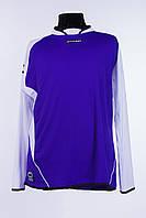 Джемпер мужской спортивный фиолетовый stanno XL