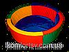 Мягкий модуль- бассейн круглый