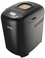 Хлібопічка Gorenje BM 900 BKC (Чорна,900г,550Вт,15прог.)