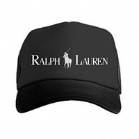 Кепка тракер женская/мужская Ralph Lauren