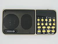 Цифровой Радиоприёмник  NEEKA NK-957 GOLD