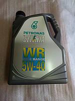 Масло моторное SELENIA WR DIESEL 5W40 5л