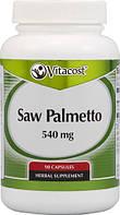 Saw Palmetto (из целых ягод) 540 mg 90  капс
