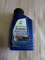 Тормозная жидкость Tutela TOP 4    1 Л
