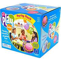 Игровой набор шариковый пластилин Playfoam 20 капсул оригинал США