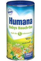 Humana чай желудочний 200гр