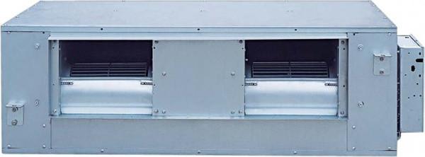 Инверторный канальный кондиционер Sensei SDX-18TW/SX-18TW