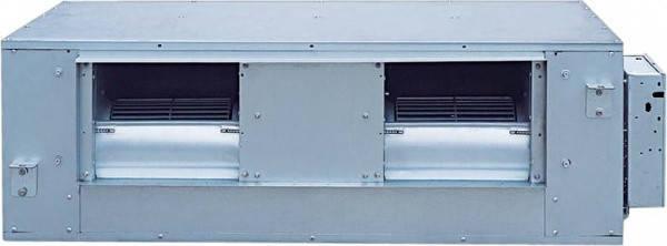 Инверторный канальный кондиционер Sensei SDX-18TW/SX-18TW, фото 2