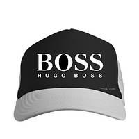 Кепка тракер женская/мужская Hugo Boss
