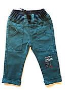 Джинсы на резинке на мальчика Best Jeans 12