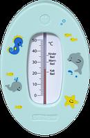 Babylove термометр для ванной