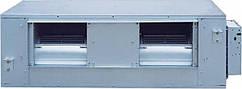 Инверторная канальная сплит система Sensei SDX-36TW/SX-36TW