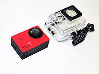 Action Camera Sj 8000 WiFi Ultra HD 4K Экшн камера