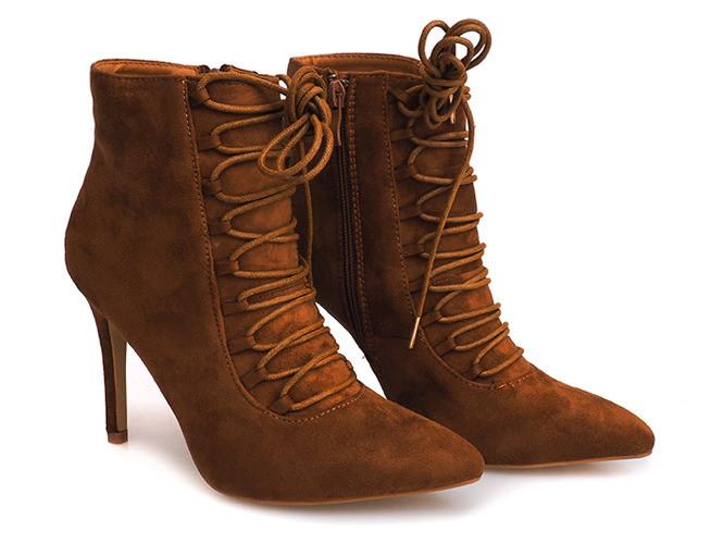 Женские ботинки Geraghty