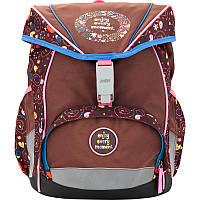 Рюкзак (Ранец) для девочки школьный 704 Ergo-1 K17-704S-1 Kite