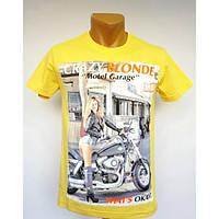 Качественная мужская футболка Daniel and Jones - №1293