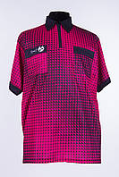Спортивная футболка мужская красная b+d XXL