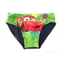 Детские плавки для плавания Cars / Тачки - №2051