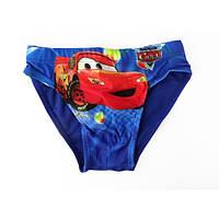 Детские плавки для бассейна Cars / Тачки - №2052