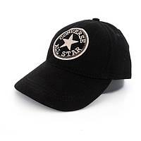 Мужская кепка Converse- №2109