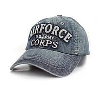 Кепка в стиле милитари Air Force- №2079