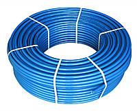 Труба  для теплого пола KAN-therm Blue Floor PE-RT Ду16x2 (200м)