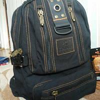 Рюкзак мужской Goldbe, фото 1