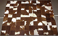 Ковер (cow) Деграде св.кор-бел квадрат