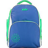 Рюкзак школьный для мальчика 705 - 2 K17-705S-2 Kite