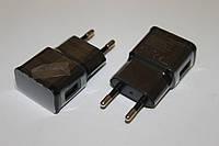 Зарядка i9500 2A Black