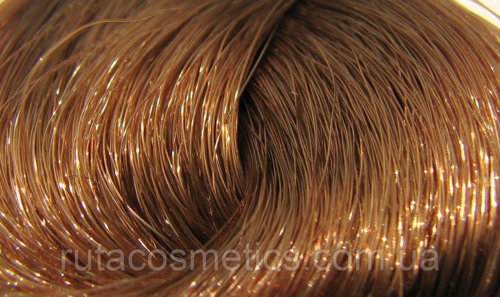 CONCEPT profy touch крем-краска для волос 5.00 Интенсивный темно-русый (для упрямой седины)