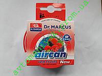 Ароматизатор баночка консерва Dr Marcus Aircan (Red Fruits)