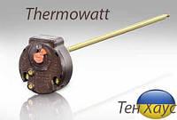 RTS 16 A - терморегулятор с тепловой защитой для бойлера