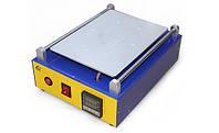 """Сепаратор вакуумный """"8,5"""" 19см*11см JYD 528 Machine для разделенеия дисплейных комплектов со встроенным компре"""
